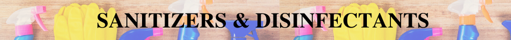 Ammonium Chloride C12-15 Alcohol Ethoxylate Covid-19 Didecyl Dimethyl Ammonium Chloride disinfectant 70% Alcohol Covid-19 Hand Sanitizer Sanitizer Anti-Bacterial Anti-Microbial Covid-19 Hand Wash disinfectant Sodium hypochlorite Sodium Lauryl Ether Sulphate